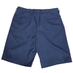 DECK SWIM SHORT 19 // NAVY Men's Swim Shorts By Robert James