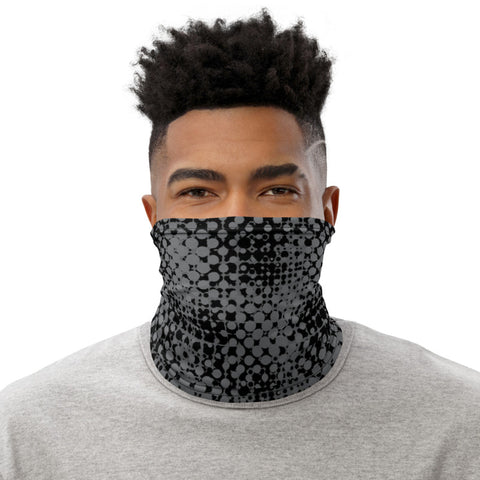 DIFFUSION GEO /  Turtle Neck Mask