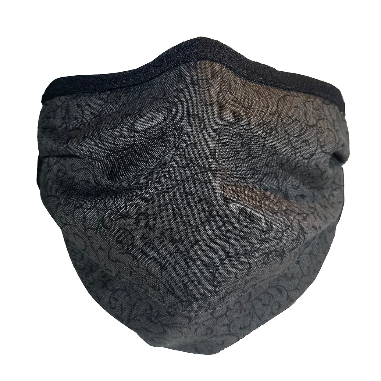 BRJ HANDSOME PAISLEY  Beverage / Cocktail mask - Face Mask