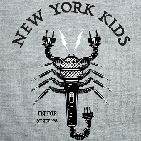 NYKiDs INDIE '98 / Youth Short Sleeve T-Shirt