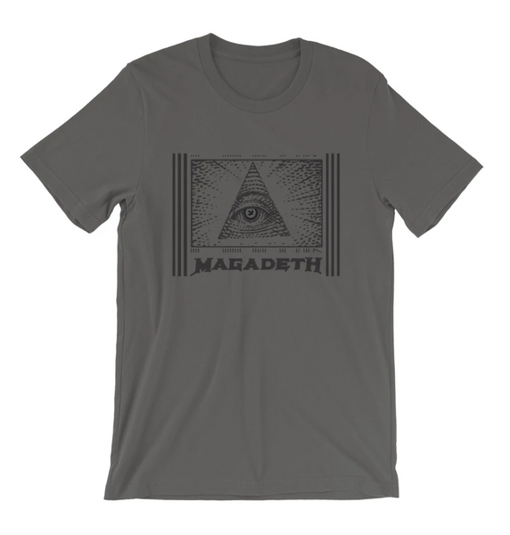 BRJ MAGADEATH $$$ // CRAFT TEE