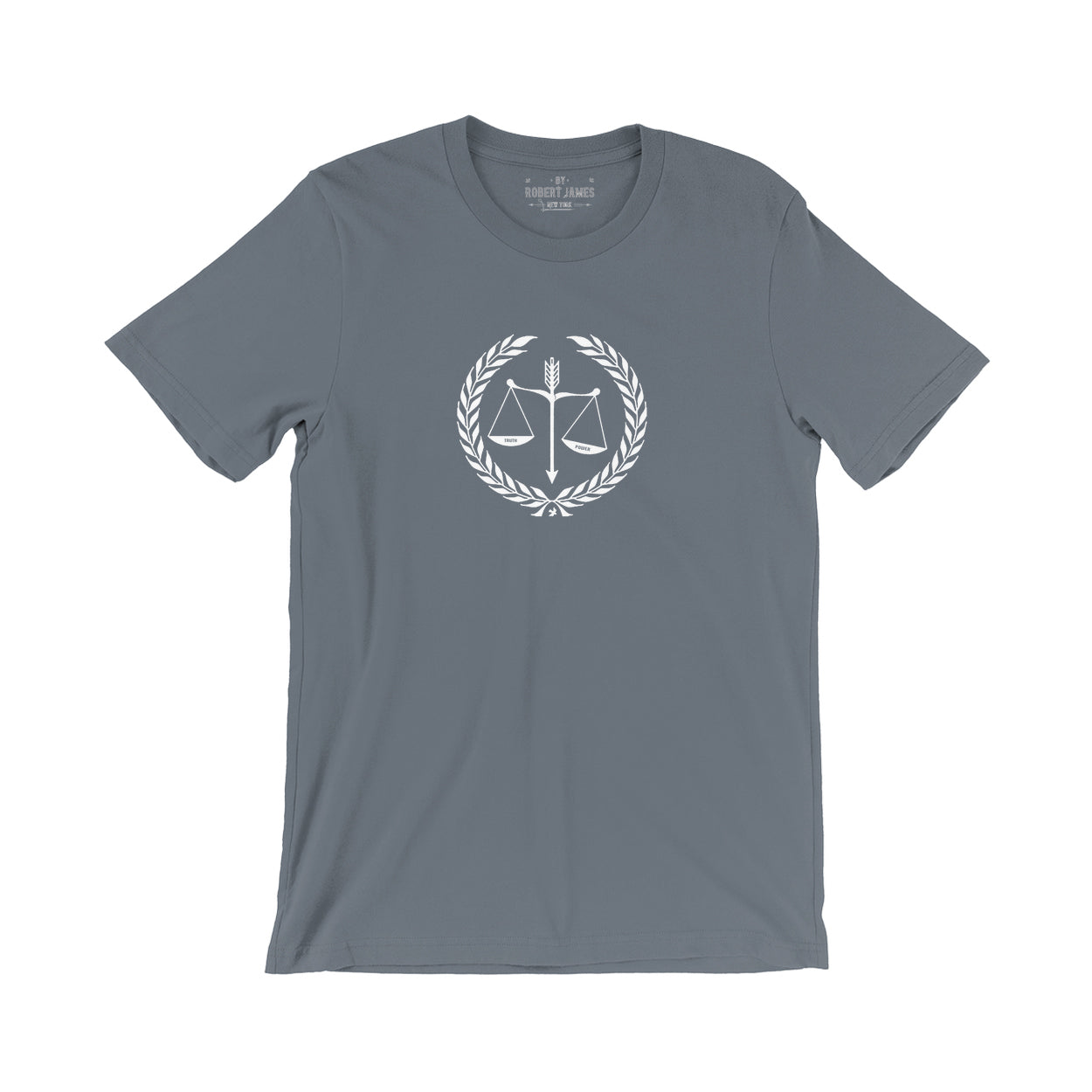 TRUTH IN JUSTICE // T-Shirts
