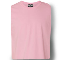 THE RULLOW PIGMENT DYED TEE - DUSTY ROSE Men's Knit T-Shirt By Robert James