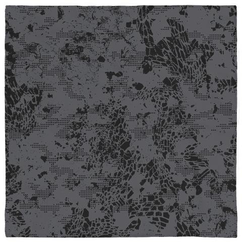 DIGITAL EARTH CAMO / Bandanas