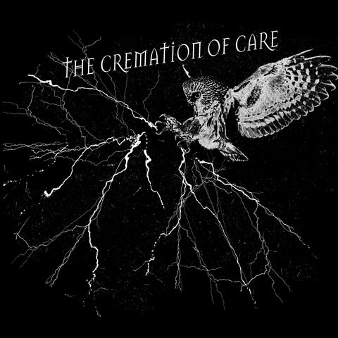 BRJ CREMATION OF CARE. /. Short-Sleeve Unisex T-Shirt
