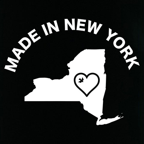 NYKids NEW YORK / Short sleeve kids t-shirt