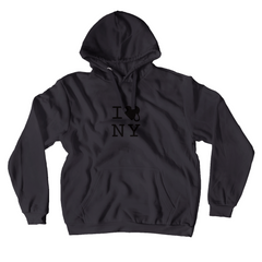 I HEART & TEAR NY Hoodies / (Pullover)