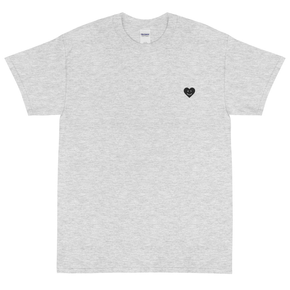 BRJ LOVE NY EMBROIDERY / Short Sleeve T-Shirt