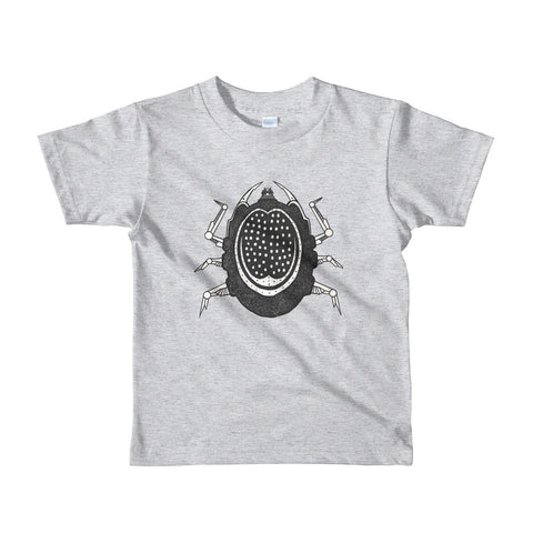 NYKiD's 4-7 BUG OUT // Short sleeve kids t-shirt