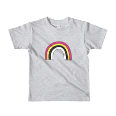 NYKIds Precious Rainbow / Short sleeve kids t-shirt