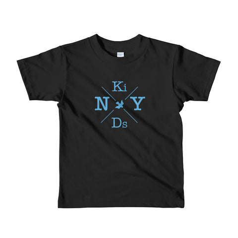 NY Ki Ds / Short sleeve kids t-shirt
