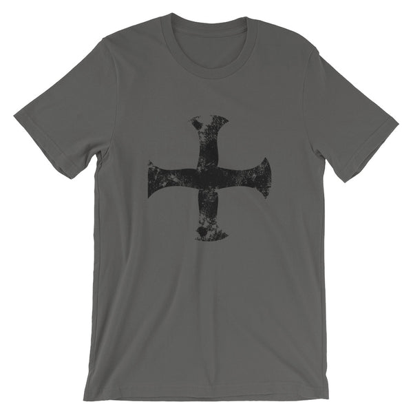 THE CROSS - DISTRESS GRAPHIC TEE