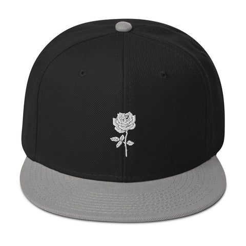 BRJ EVERY ROSE / Snapback Hat