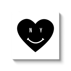 I HEART NY / Canvas Wraps