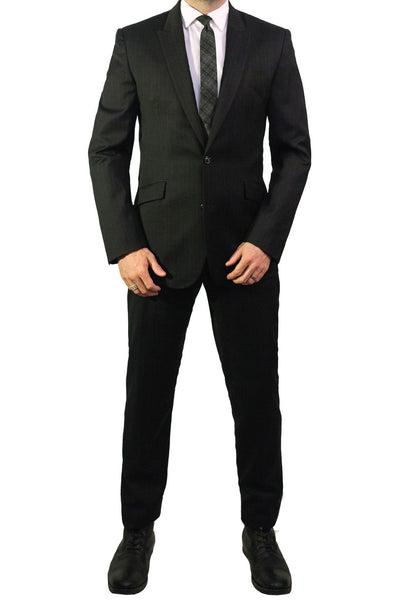 CUSTOM FERNANDO Men's Suit By Robert James