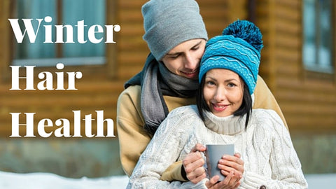 Winter Hair Health