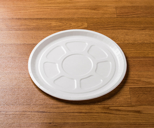 MP1305 - Pinwheel Tray - 12 in.