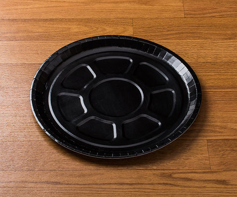 Pinwheel Tray - 12 in.