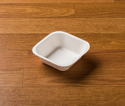 MP4412 - Meal Tray - 6 oz.
