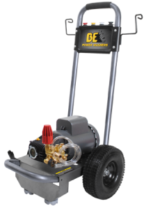 BE Pressure 1500 PSI Electric / Baldor: PE-1520EW1COMX