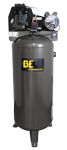 BE Pressure 60 Gal Electric Single Stage / Belt Drive: AC5060B