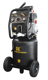 BE Pressure 10 Gal Electric Single Stage / Direct Drive: AC2010