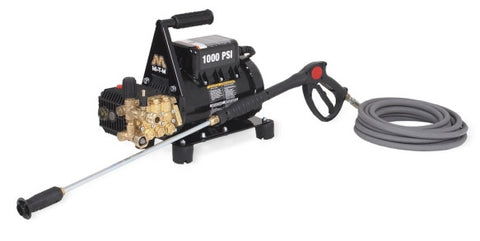 Mi-T-M 1000 PSI Electric/ Direct Drive: CD-1002-3MUH