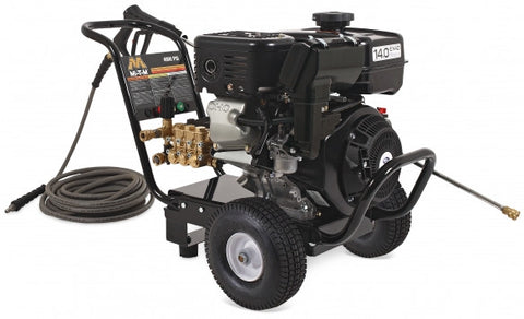 Mi-T-M 4000 PSI Gasoline/ Direct Drive: JP-4004-3MSB