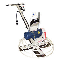 Edco C84400: Variable Speed Epoxy Mortar Power Trowel 24-Inch 1.5 Horsepower