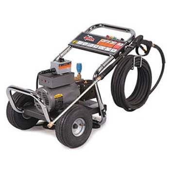Shark DE-201507D 1,300 PSI 1.9 GPM 120 Volt Electric Commercial Series Pressure Washer