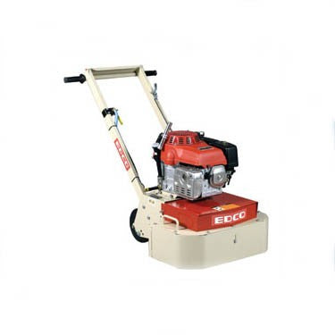 Edco 51400: Dual-Disc Floor Grinder 11 Horsepower with Honda Engine