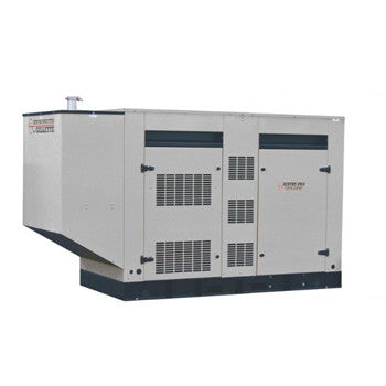 Gillette 120kW Gaseous Standby Generator: SP-1200