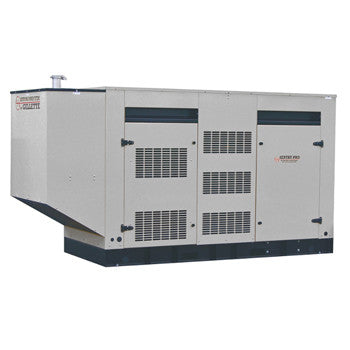 Gillette 150kW Gaseous Standby Generator: SP-1500