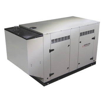 Gillette 60kW Gaseous Standby Generator: SP-620