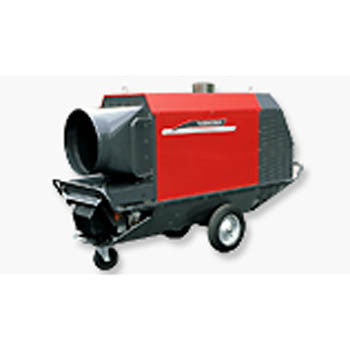 MMD IMA 185 Indirect Oil Fired Heater