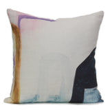 Ali McNabney-Stevens cushions: Under the Bridge 1