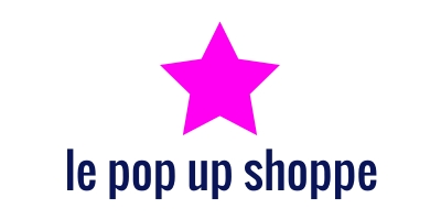 le pop up shoppe