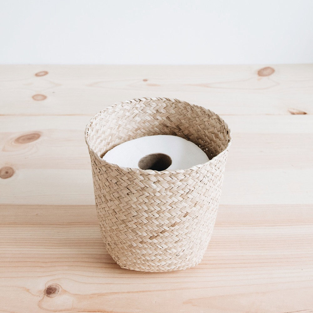 Best Baskets For Your Spare Toilet Paper Connectedgoods Com