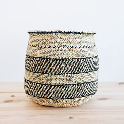 Woven African Storage Baskets And Hampers Page 3