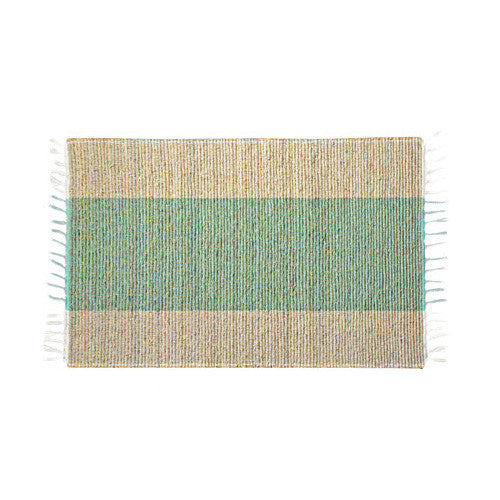 Vetiver Bath Mat - 2 x 3'