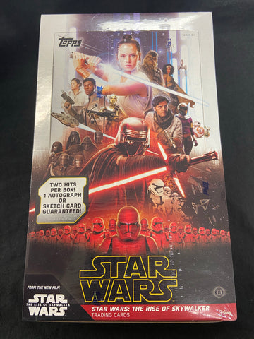 Topps Star Wars: Rise of Skywalker