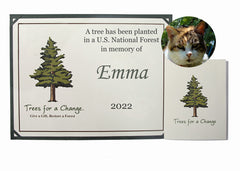 Pet Memorials | Pet Sympathy Gifts | Dog or Cat Memorial