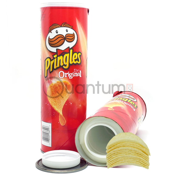 Pringles Stash Can / Hidden Diversion Safe