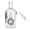 Quantum Sci Ash Catcher with Q Percolator 45 Angled