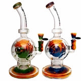 Quantum Sci Glass Bongs