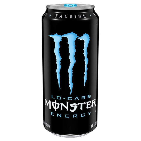 Monster Energy Stash Can