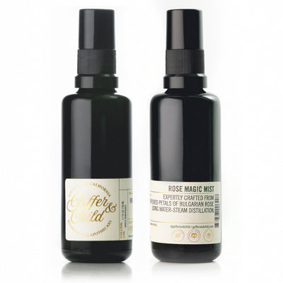 Rose Magic Mist