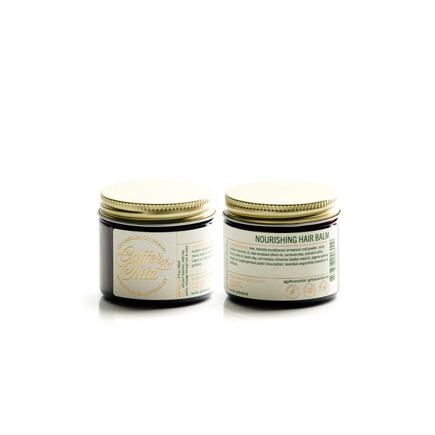 Nourishing Hair Balm