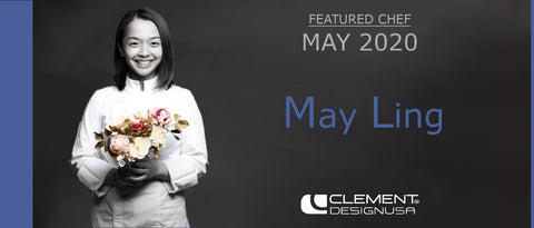 May 2020 Featured Chef: May Ling
