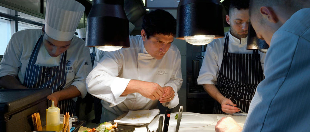 How did Mirazur become the 'World's Best Restaurant'?